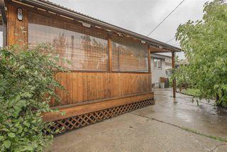 Photo 23: 11066 155 Street in Edmonton: Zone 21 House for sale : MLS®# E4162674