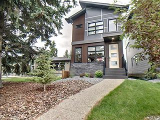 Main Photo: 8809 148 Street in Edmonton: Zone 10 House for sale : MLS®# E4163042