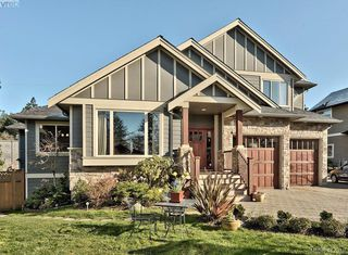Photo 1: 432 Nursery Hill Drive in VICTORIA: VR View Royal Single Family Detached for sale (View Royal)  : MLS®# 412810