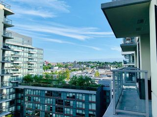 Photo 7: 1010 1708 COLUMBIA Street in Vancouver: False Creek Condo for sale (Vancouver West)  : MLS®# R2385188
