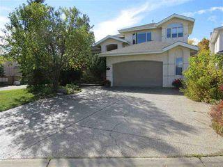 Main Photo: 716 BUTTERWORTH Drive in Edmonton: Zone 14 House for sale : MLS®# E4164827