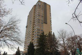 Main Photo: 201 9929 SASKATCHEWAN Drive in Edmonton: Zone 15 Condo for sale : MLS®# E4164981
