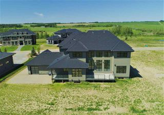 Photo 29: 208 Riverview Way: Rural Sturgeon County House for sale : MLS®# E4165557