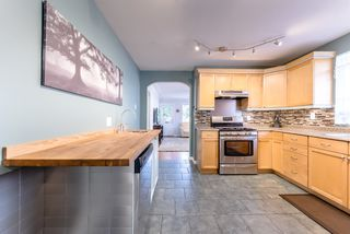 Photo 10: 20384 KENT Street in Maple Ridge: Southwest Maple Ridge House for sale : MLS®# R2390405