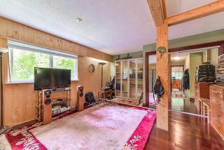 Photo 17: 1749 SHERIDAN Avenue in Coquitlam: Central Coquitlam House for sale : MLS®# R2396169