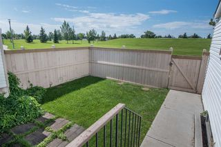 Photo 17: 194 MARLBOROUGH Place in Edmonton: Zone 20 Townhouse for sale : MLS®# E4169499