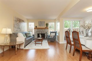 """Photo 3: 69 9368 128 Street in Surrey: Queen Mary Park Surrey Townhouse for sale in """"Surrey Meadows"""" : MLS®# R2398417"""