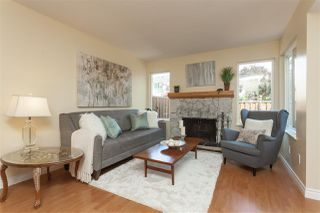 "Photo 2: 69 9368 128 Street in Surrey: Queen Mary Park Surrey Townhouse for sale in ""Surrey Meadows"" : MLS®# R2398417"