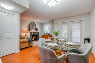 "Main Photo: 24 188 SIXTH Street in New Westminster: Uptown NW Townhouse for sale in ""ROYAL CITY TERRACE"" : MLS®# R2413290"