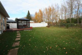 Photo 26: 5903 53A Avenue: Redwater House for sale : MLS®# E4177226