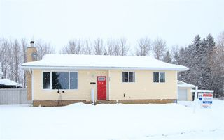Photo 1: 5903 53A Avenue: Redwater House for sale : MLS®# E4177226
