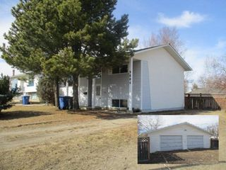 Main Photo: 9804 113 Avenue in Fort St. John: Fort St. John - City NE House for sale (Fort St. John (Zone 60))  : MLS®# R2413891