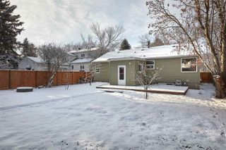 Photo 28: 8727 117 Street in Edmonton: Zone 15 House for sale : MLS®# E4178546