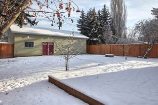 Photo 30: 8727 117 Street in Edmonton: Zone 15 House for sale : MLS®# E4178546