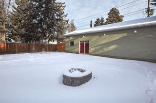 Photo 29: 8727 117 Street in Edmonton: Zone 15 House for sale : MLS®# E4178546