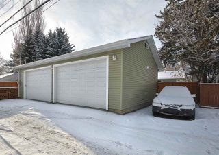 Photo 4: 8727 117 Street in Edmonton: Zone 15 House for sale : MLS®# E4178546