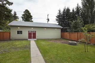 Photo 39: 8727 117 Street in Edmonton: Zone 15 House for sale : MLS®# E4178546