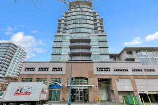 """Main Photo: 601 7888 SABA Road in Richmond: Brighouse Condo for sale in """"OPAL"""" : MLS®# R2418612"""