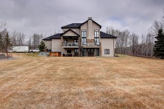 Photo 26: 27505 Twp Rd 540 in Rural Parkland County: Tuscany House for sale (Parkland)  : MLS®# E4152721