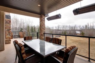 Photo 29: 27505 Twp Rd 540 in Rural Parkland County: Tuscany House for sale (Parkland)  : MLS®# E4152721