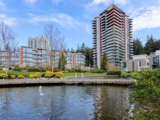 """Main Photo: 1109 5628 BIRNEY Avenue in Vancouver: University VW Condo for sale in """"THE LAUREATES"""" (Vancouver West)  : MLS®# R2424443"""