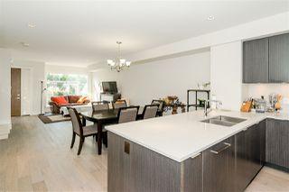 Photo 6: 6090 OAK Street in Vancouver: Oakridge VW Townhouse for sale (Vancouver West)  : MLS®# R2430425