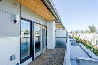 Photo 9: 6090 OAK Street in Vancouver: Oakridge VW Townhouse for sale (Vancouver West)  : MLS®# R2430425