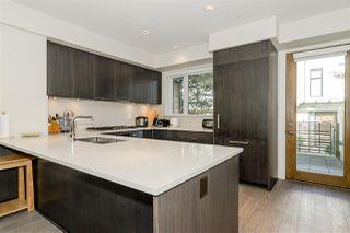 Photo 7: 6090 OAK Street in Vancouver: Oakridge VW Townhouse for sale (Vancouver West)  : MLS®# R2430425
