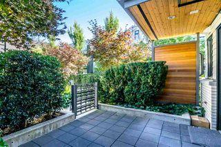 Photo 20: 6090 OAK Street in Vancouver: Oakridge VW Townhouse for sale (Vancouver West)  : MLS®# R2430425