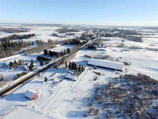 Photo 25: 2223 Township 545: Rural Lac Ste. Anne County House for sale : MLS®# E4185204