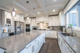 Photo 16: 724 180 Street in Edmonton: Zone 56 House for sale : MLS®# E4194565