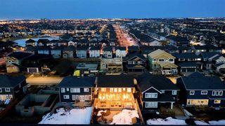 Photo 3: 724 180 Street in Edmonton: Zone 56 House for sale : MLS®# E4194565