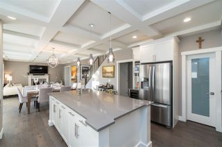 Photo 14: 724 180 Street in Edmonton: Zone 56 House for sale : MLS®# E4194565