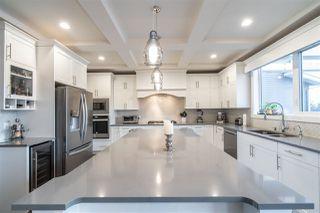 Photo 15: 724 180 Street in Edmonton: Zone 56 House for sale : MLS®# E4194565
