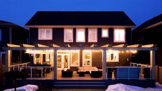 Photo 2: 724 180 Street in Edmonton: Zone 56 House for sale : MLS®# E4194565