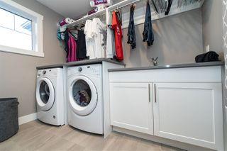 Photo 21: 724 180 Street in Edmonton: Zone 56 House for sale : MLS®# E4194565