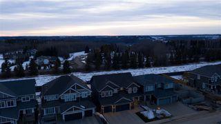 Photo 22: 724 180 Street in Edmonton: Zone 56 House for sale : MLS®# E4194565