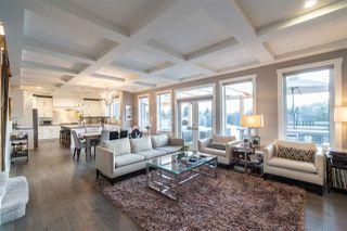 Photo 9: 724 180 Street in Edmonton: Zone 56 House for sale : MLS®# E4194565