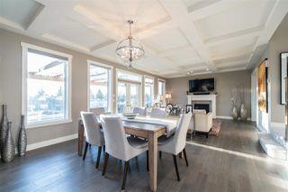 Photo 12: 724 180 Street in Edmonton: Zone 56 House for sale : MLS®# E4194565