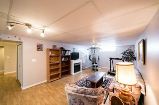Photo 25: 27 Parkview Crescent: Calmar House for sale : MLS®# E4195699