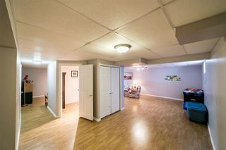 Photo 23: 27 Parkview Crescent: Calmar House for sale : MLS®# E4195699