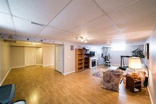 Photo 24: 27 Parkview Crescent: Calmar House for sale : MLS®# E4195699
