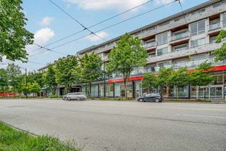 "Photo 1: 316 3333 MAIN Street in Vancouver: Main Condo for sale in ""3333 Main"" (Vancouver East)  : MLS®# R2456611"