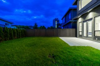 Photo 30: 1 7485 VISTA Crescent in Burnaby: Highgate House for sale (Burnaby South)  : MLS®# R2462507