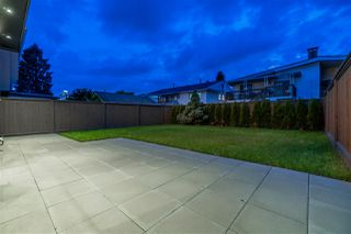 Photo 29: 1 7485 VISTA Crescent in Burnaby: Highgate House for sale (Burnaby South)  : MLS®# R2462507