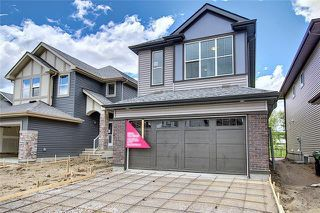Photo 3: 169 WALGROVE Terrace SE in Calgary: Walden Detached for sale : MLS®# C4301339