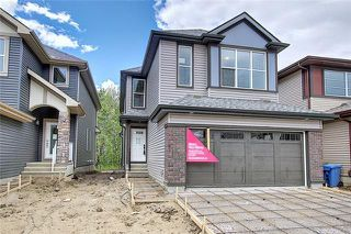 Photo 1: 169 WALGROVE Terrace SE in Calgary: Walden Detached for sale : MLS®# C4301339