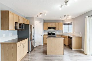 Photo 9: 226 SILVER SPRINGS Way NW: Airdrie Detached for sale : MLS®# C4302847