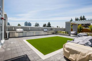 """Photo 38: 2605 652 WHITING Way in Coquitlam: Coquitlam West Condo for sale in """"MARQUEE-LOUGHEED HEIGHTS"""" : MLS®# R2470014"""
