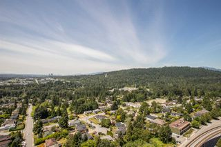 """Photo 27: 2605 652 WHITING Way in Coquitlam: Coquitlam West Condo for sale in """"MARQUEE-LOUGHEED HEIGHTS"""" : MLS®# R2470014"""
